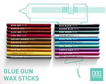 DOD Glue Gun Sealing Wax Sticks (DODG18)