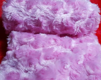 Scarves - Handcrafted Cuddly Velvety Soft and Warm Faux Fur Scarves in Various Colors