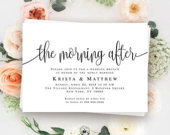jewelry party invitation template