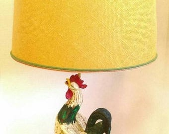 Chicken lamps | Etsy