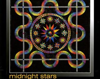 JdJ Midnight Stars from BeColourful by Jacqueline de Jonge