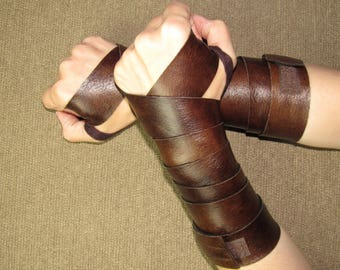 Wonder Woman Hand Wraps