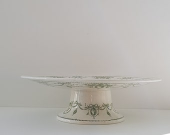 Compote pottery stoke on trent - G Bros.