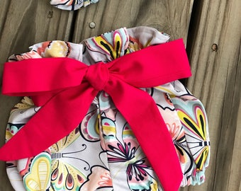 Mustard Podka Dots Bloonmer set. Coming Home Outfit, Outfit Girl Going Home Outfit Summer Fall Baby Outfits
