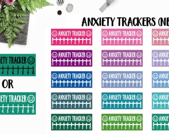 Anxiety Trackers