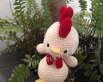 Chicken stuffy