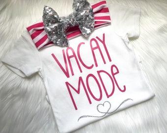 Vayca Mode, beach babe, babies, baby girl, newborn, infant, bodysuit