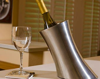 Chill Your Wine In Style