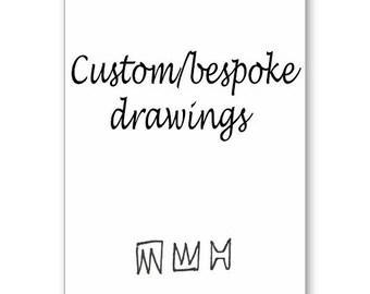 Custom/Bespoke drawing