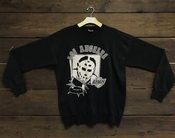 Vintage 90's La Kings Sweatshirt