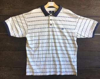 Vintage 80's Givenchy Polo