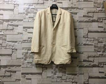 Vintage yohji yamamoto dress blazer Y's for men Limi casual junya watanabe comme des garçons issey miyake pleats please designer fashion