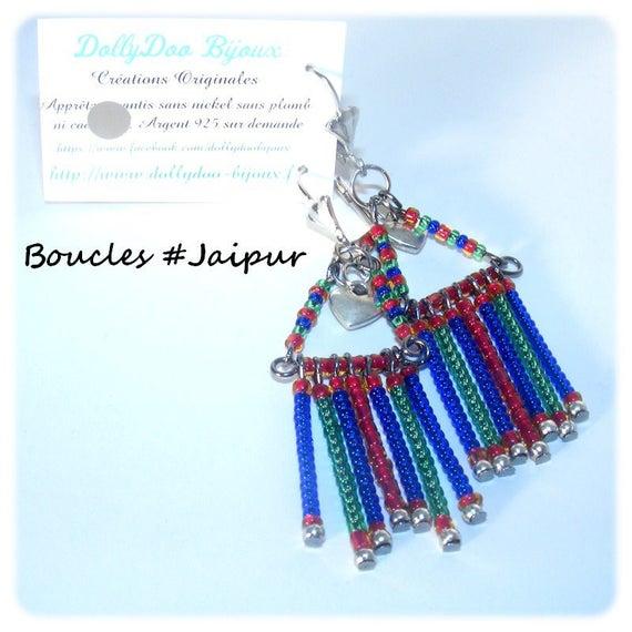 Earrings of a kind Designer [Jaipur]