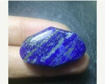 80% OFF SALE Lapis Lazuli Fancy Cabochon