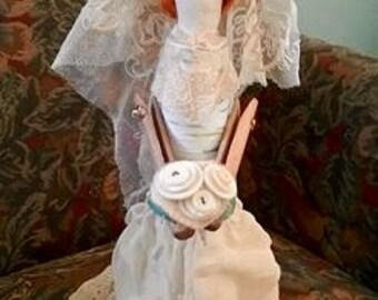 The Wedding Planner doll