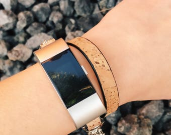 FitBit Charge 2, Charge 2 Leather Band, FitBit Charge 2 Bands, Charge 2, Charge 2 Bracelet, Charge 2 Band, FitBit Bracelet, Gift for her