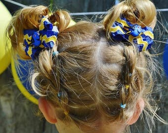 Dory Pigtail Pair
