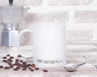 Personalised Traveller Mug