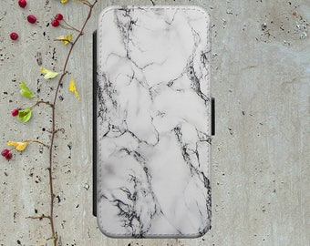 White Marble Iphone 6 Wallet Case Leather Iphone 6 Case Leather Iphone 6 Flip Case Iphone 6 Leather Wallet Case Iphone 6 Leather Cover