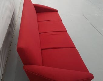 De sedes Sofa and Matching arm chair