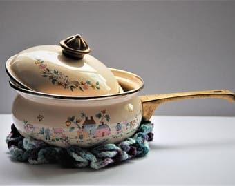 Vintage Pot-Heartland International #7774