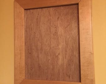 Maple 11x14 Frame