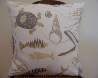 Turtle Pillow.Crab Pillows.Fish Pillows.Slip