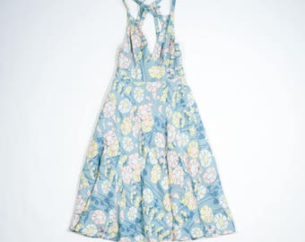 MARC JACOBS - Dress with floral pattern