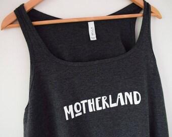Motherland Adult vest