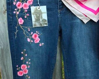 Jeans Exclusive Designs