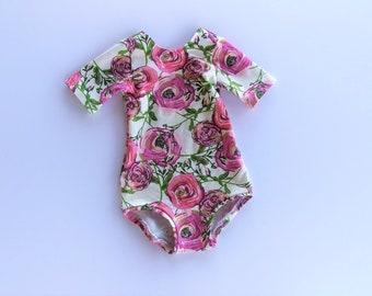 Rose Floral Ella Leo