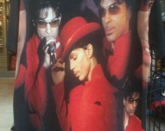 Prince t--shirt