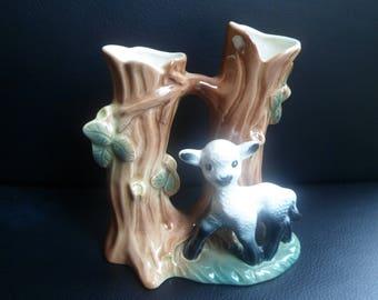 Vintage Hornsea Vase
