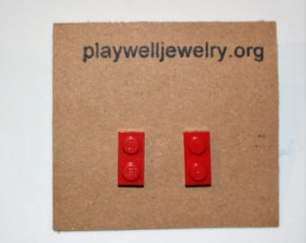 Play Well Shorty earrings