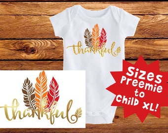 Thanksgiving Onesie, Thanksgiving Outfit, Girl Thanksgiving, Boy Thanksgiving, Baby Thanksgiving