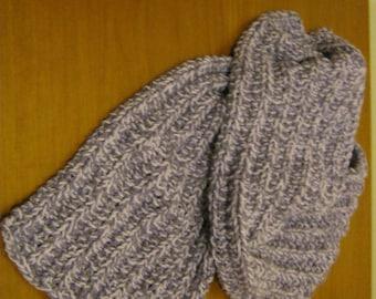 Handmade  neck scarf