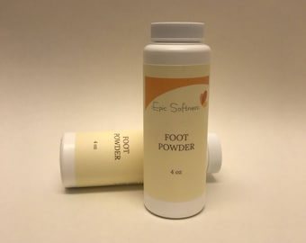 Antifungal Foot Powder