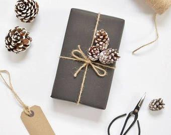 l Deodorant + Charcoal Toothpaste Set  /  Travel Beauty Gift Pack Pick n' Mix - Natural/ Vegan / Organic Vegan Gift