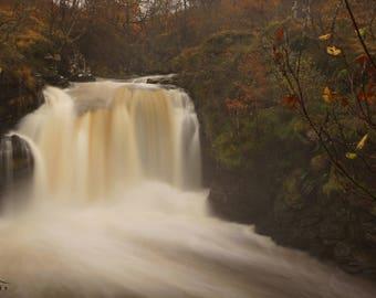 Falls of Falloch