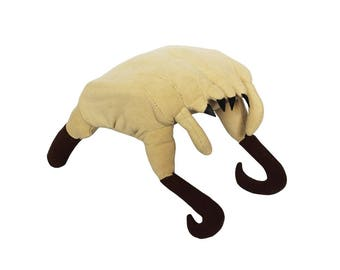 Half Life Headcrab Designer Plush Toy