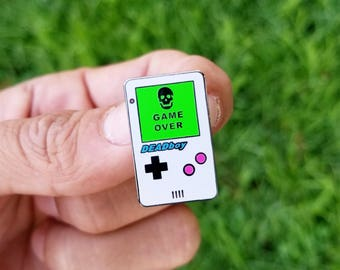 DEADBOY Gameboy pin