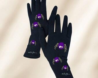 Gloves painted handmade design chandeliers