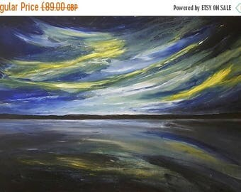 4th of July SALE - Aurora Borealis 7 | Limited Edition Number 1/25