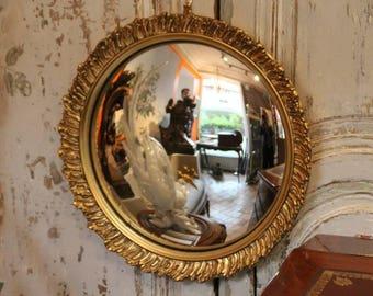 Convex Mirror Etsy