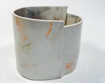 Porcelain Vessel I