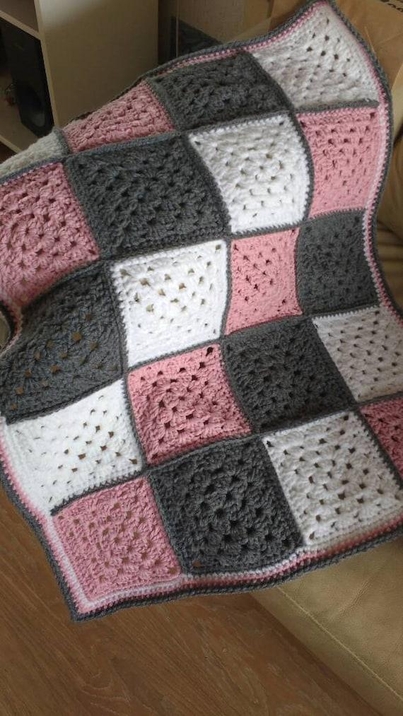Square Häkeln | My blog