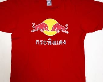 Red bull Indian mixed M T-Shirt