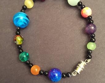 Universe Bracelet