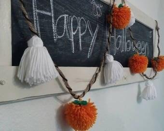 Halloween Garland wall décor