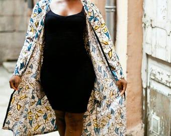 """Kimono long  """"bafang"""""""